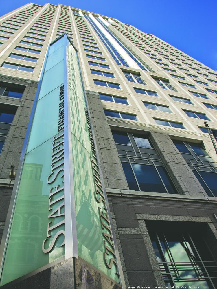 State Street to lay off 1,500 in turn toward automation