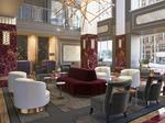 FIRST LOOK: Art Deco, celestial theme highlight Hotel LeVeque
