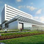 Texas Innovations in Health Care: New campus at Cowboys HQ will include Gatorade research center
