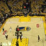 Can this technology drive Warriors to another NBA title?