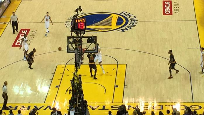 Why the Warriors are playing with chatbots to win playoff fans